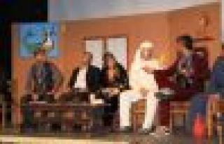 HDP, Kürtçe tiyatro oyununun engellenmesini sordu