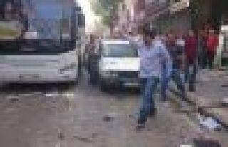 HDP saldırılarına CHP'den açıklama