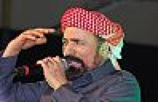 HDP: Şivan Perwer'in görüşleri kendisini bağlar