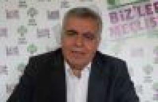 HDP'den bakanlıklar için ilk açıklama