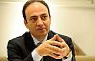 HDP'li Baydemir: Bizi de zindana atacaklar