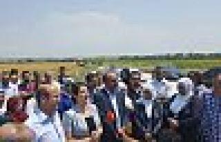 HDP'li Buldan: Adalet Yürüyüşü'nün bitmesi gereken...