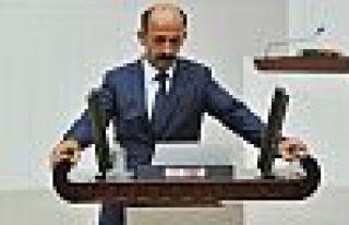 HDP'li Nihat Akdoğan'ın tahliyesine yapılan itiraz...