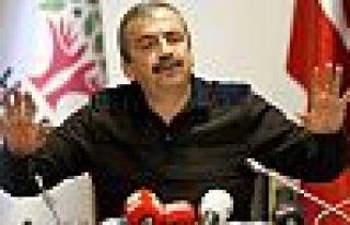 HDP'li Önder'den İYİ Parti'ye yanıt: Aracılar...