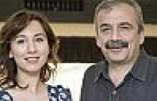 Sırrı Süreyya Önder: Açılım süreci yeniden...