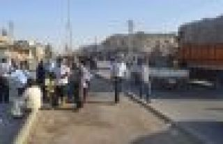 Heseke'de şiddetli çatışmalar