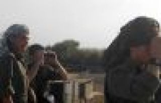 HPG: Kerkük'te 3 köy kurtarıldı