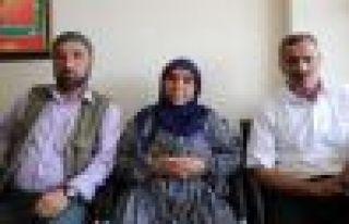 HPG'li Muhammedzade'nin cenazesi teslim edilmiyor