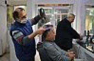 İBB Bilim Kurulu: Berbere kendi havlunuzla gidin