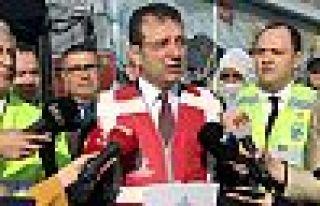 İBB İstanbul'daki tüm binaların dayanıklılığını...
