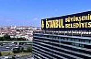 İBB'de korona virüsünden ikinci ölüm