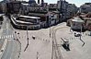 İçişleri Bakanlığı: Sokağa çıkma yasağı...