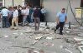 İçişleri Bakanlığı'ndan HDP'ye saldırı açıklaması
