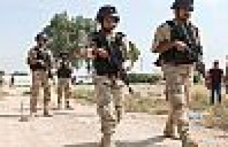 İddia: 'Irak Türkiye'ye karşı mevzilerini güçlendirdi'