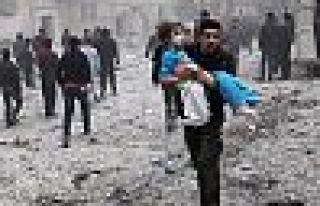 İdlib'de el Kaide karargahına saldırı: Çok sayıda...