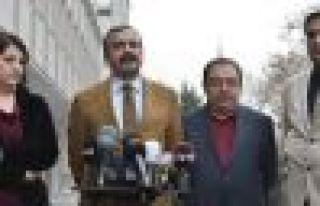 İmralı Heyeti Newroz öncesi Öcalan'la görüşecek