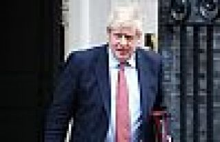 İngiltere Başbakanı Boris Johnson yoğun bakıma...