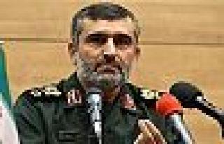 İran: Amaç Amerikan askeri öldürmek değildi