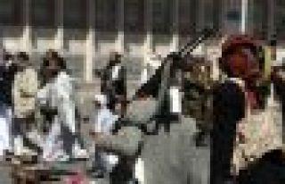 İran Dışişleri: Yemen'e saldırı uluslararası...