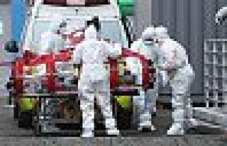 İran'da korona virüsünden ölenlerin sayısı 194'e...
