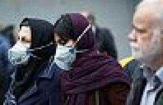 İran'da koronavirüsten korunmak için sahte içki...