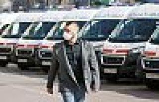 İran'da ölü sayısı 1284'e yükseldi