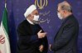 İran'da vakalar arttı, maske zorunlu oldu