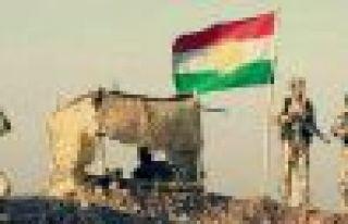 IŞİD Mahmur ve Güver'e saldırıyor