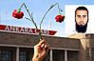 IŞİD'in Türkiye emiri İlhami Bali Suriye'de esir...