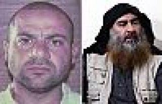 IŞİD'in yeni lideri, Iraklı bir Türkmen olan el...