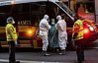 İspanya'da altı haftadır en düşük ölüm: 300'ün...