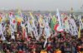 İstanbul'da Newroz 22 Mart'ta kutlanacak