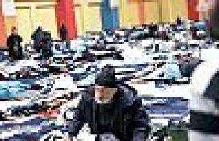 İstanbul'un evsizleri: İlk sırada Kürtler var