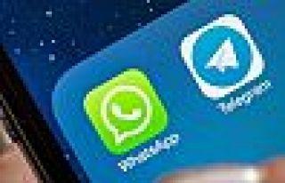 Kamu çalışanına işte Whatsapp yasak
