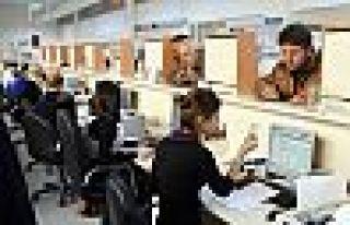 Kamu çalışanları 18 Mayıs'ta idari izinli sayılacak