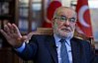 Karamollaoğlu'ndan Suriye mesajı: Anlaşmak çatışmaktan...