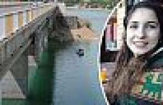 Kayıp Diyarbakırlı Gülistan için baraj boşaltılacak