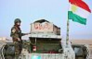 Kerkük'te bayram sabahı IŞİD saldırısı
