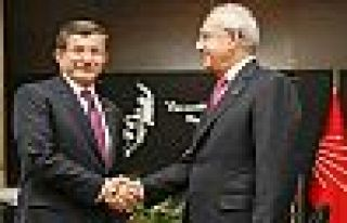 Kılıçdaroğlu: Gelecek ve DEVA partilerine grup...