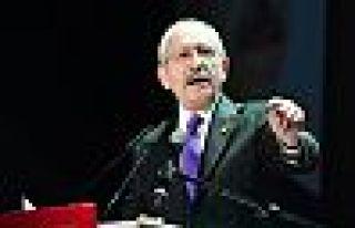 Kılıçdaroğlu: Z kuşağından oy almak için özgürlükçü...