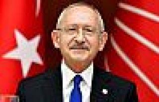 Kılıçdaroğlu'nun bayram mesajı: Susmayacağız...
