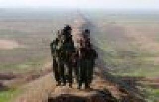 Kobanê köylerini koruyan öz savunma güçleri