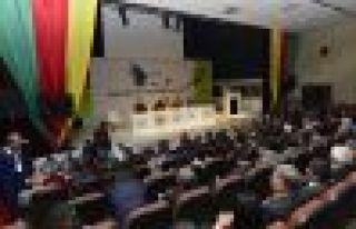 Kobani konferansının sonuç bildirgesi açıklandı