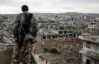 Kobanê'nin yeniden inşası için Amed'de konferans...