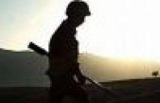 Konya'da şüpheli asker ölümü