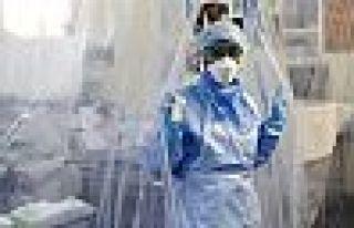 Korona salgını: Fransa'da ölü sayısı 24 bin...