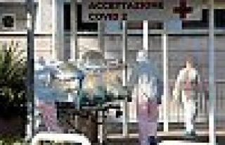 Korona salgını: İtalya'da ölü sayısı 28 bin...