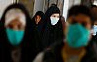 Korona virüsü İran'da ölü sayısı 12'ye yükseldi,...