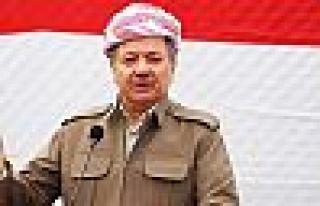Kürdistan Bölgesel Yönetimi'nde bağımsızlık...