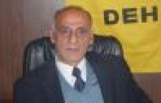 Kürt siyasetçi Abbasoğlu yaşamını yitirdi